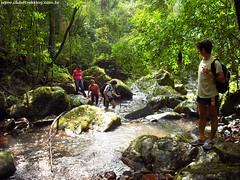 Cachoeira Jango Rosa + Barragem + trilha Muçum Ensaboado - www.clubetrekking.com.br 00006
