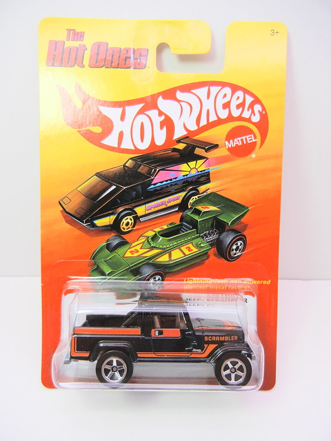 hot wheels hot ones jeep scrambler (1)