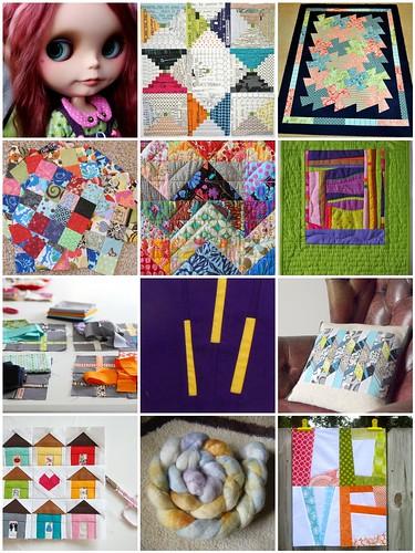 Friday Favorites 9-23-11 by Samilou1 (Sleepy Owl Studio)