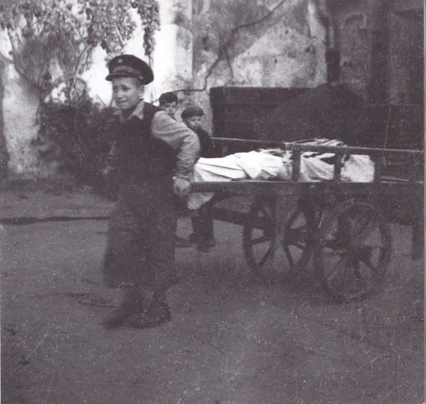 Варшавское гетто