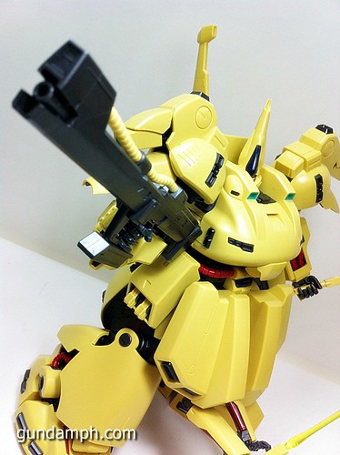 MG The-O PMX-003 Review OOB Build (65)