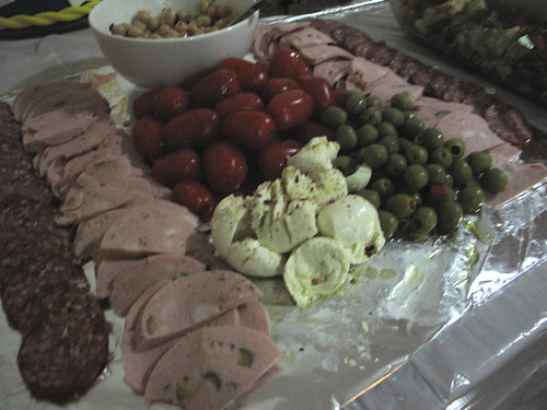 rochellesparty - antipasto