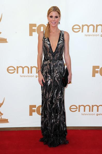 Julie Bowen in Oscar