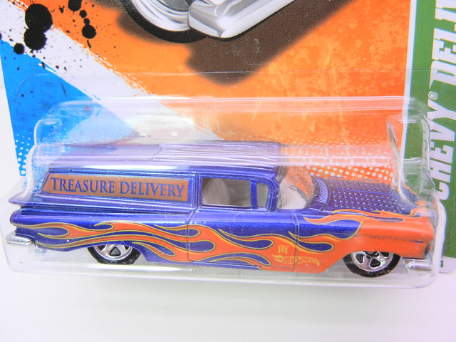 hot wheels '59 chevy delivery treasure hunt (2)