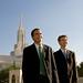 Missionaries Mormon
