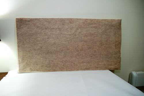 DIY Quilter's Ironing Big Board
