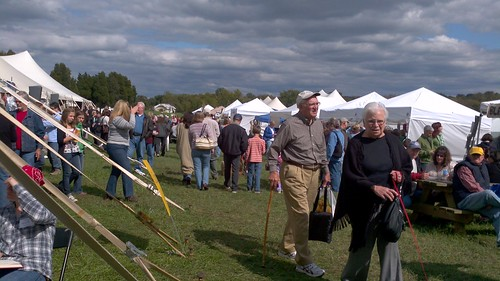 Fall Fiber Festival of Virginia 2011