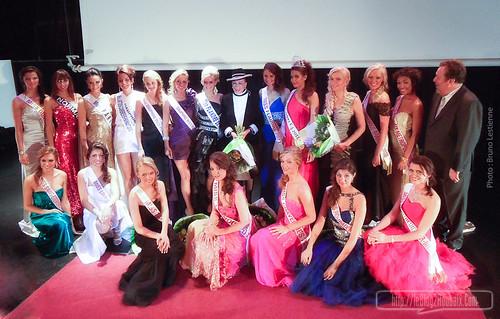 Miss Flandre 2011