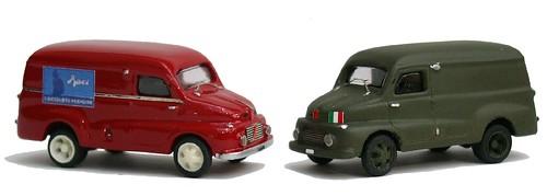 IV for Minimondo Fiat 615