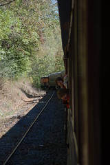 Great Smoky Mountains Railroad-63