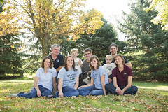 Zweber Family, Organic Valley farmers