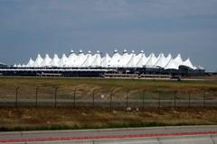 Denver : Denver International Airport