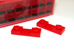 LEGO Minifigure Display Case - 3