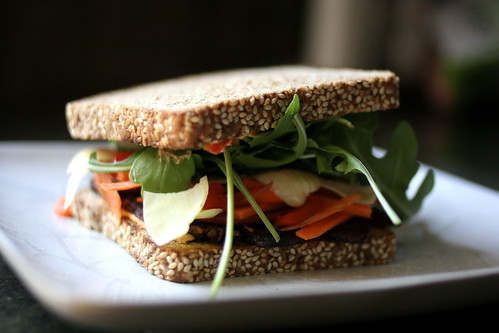 Sandwiches are the best