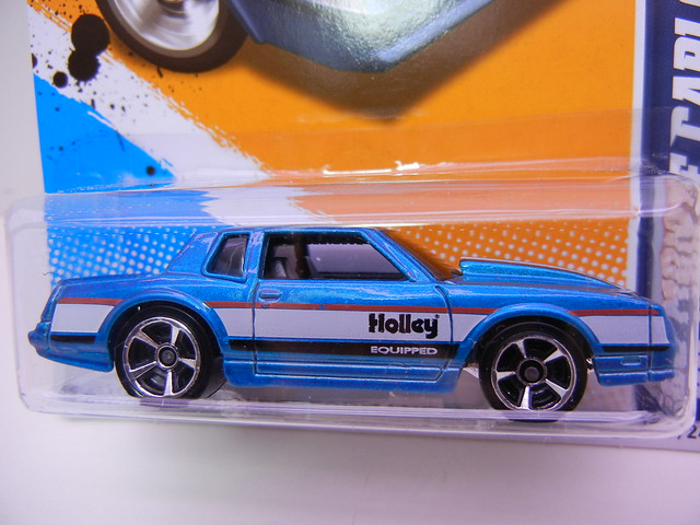 hot wheels '86 monte carlo ss (2)
