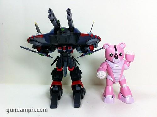 HCM Pro Destroy Gundam 1-200 GFAS-X1 Review (51)