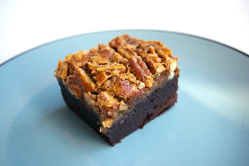 Solo brownie