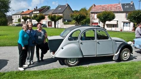 France, Saint-Dizier-Leyrenne