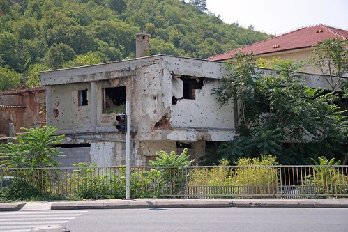 Mostar Ouest