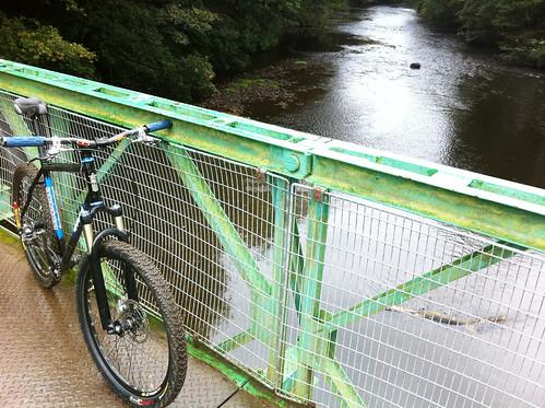 River Goyt Bridge