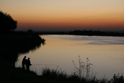 Longridge Sunset