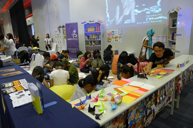 Best of Anime 2011 Day 1 Event Report