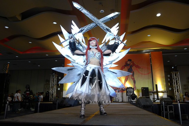 Best of Anime 2011 Day 2 Event Report