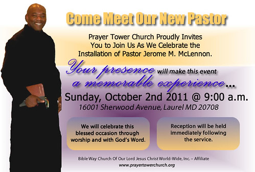"""Come meet our New Pastor • <a style=""""font-size:0.8em;"""" href=""""http://www.flickr.com/photos/57659925@N06/6163822408/"""" target=""""_blank"""">View on Flickr</a>"""