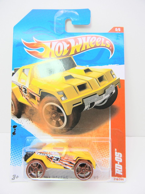 hot wheels rd-05