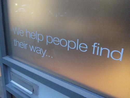 we help people find their way... MajorPlayers @ UK