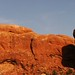 Arches National Park panoramic