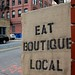 Eat Boutique Local Market