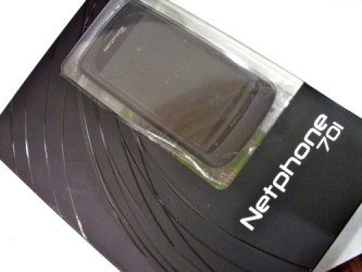 netphone 2