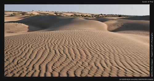 Sands of Thar