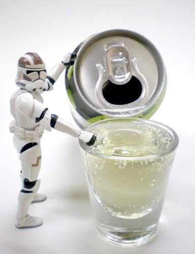 Tango Apple Soda