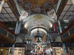 Kościół Łaski w Jeleniej Górze by Polek