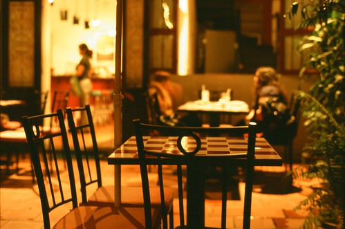 Atmosphere @ Kitchen, Hanoi