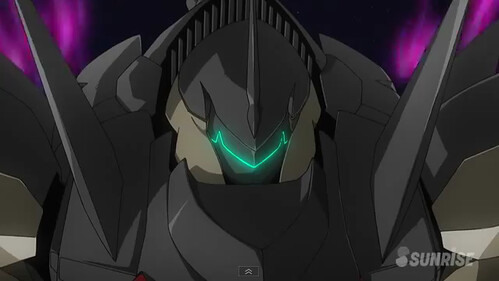 Mobile Suit AGE  Episode 2  Power of AGE  Youtube  Gundam Philippines (8)