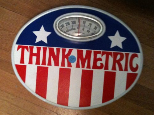 Think Metric