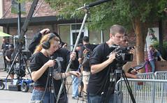 MTSU Mass Media Students - Capitol Street Part...