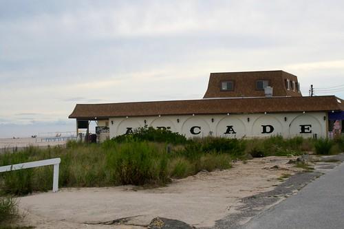Arcade at Cape May