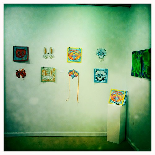 SEED october group show