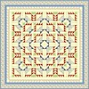 Basket Case by Sandi Walton at Piecemeal Quilts