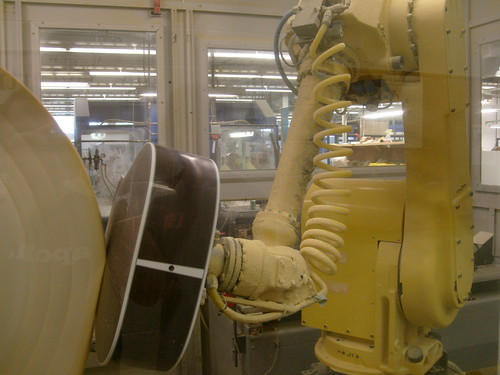 Martin Guitar Factory Tour