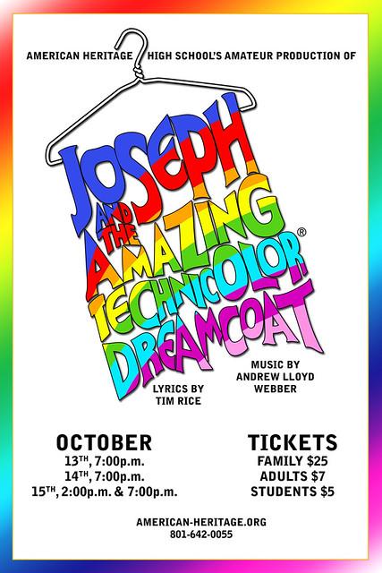 Joseph Poster