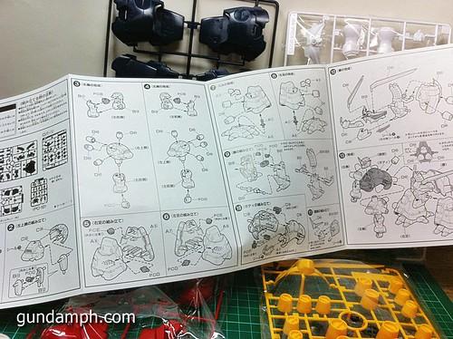 1 144 Devil Gundam Review OOB Build (8)