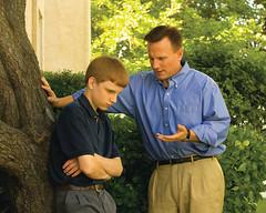 Mormonism Family Doctrine