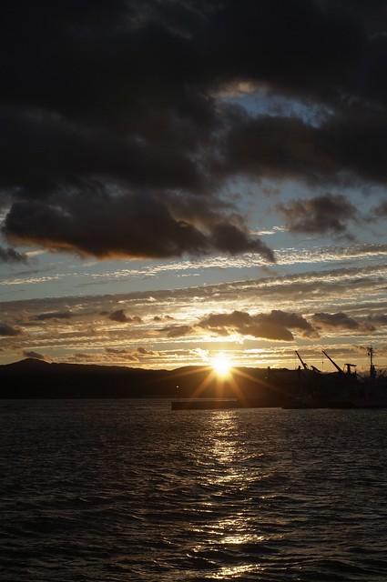 110921_kure_sunset02