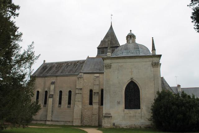 Église Saint-Symphorien