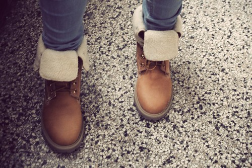 Boots/Erika